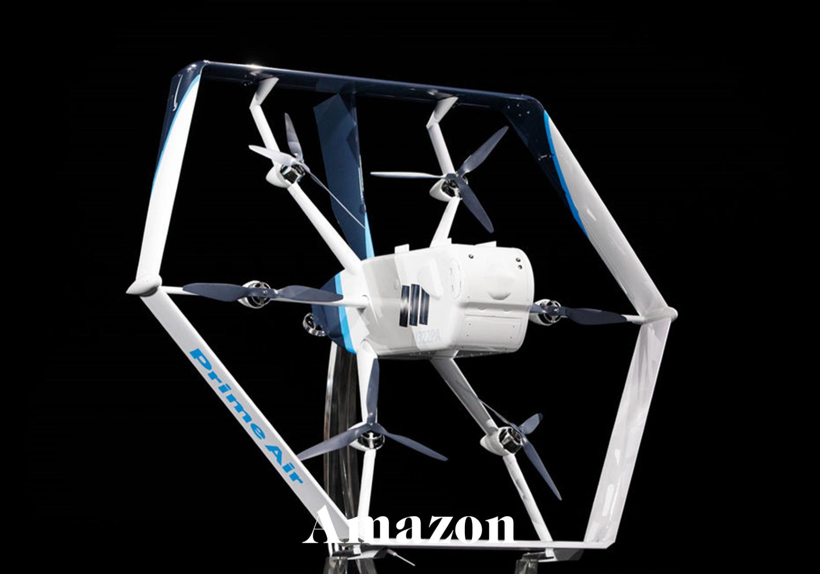 drone-livraison-amazon
