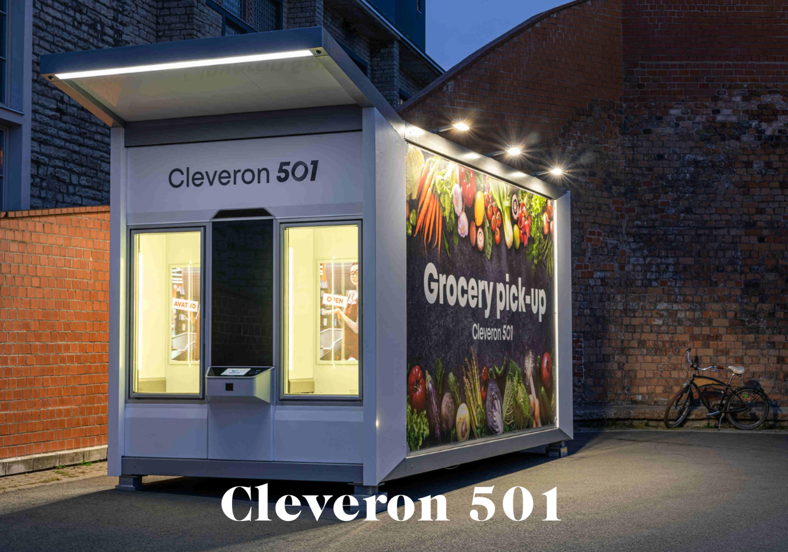 cleveron-501