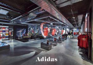 adidas ldn flagship