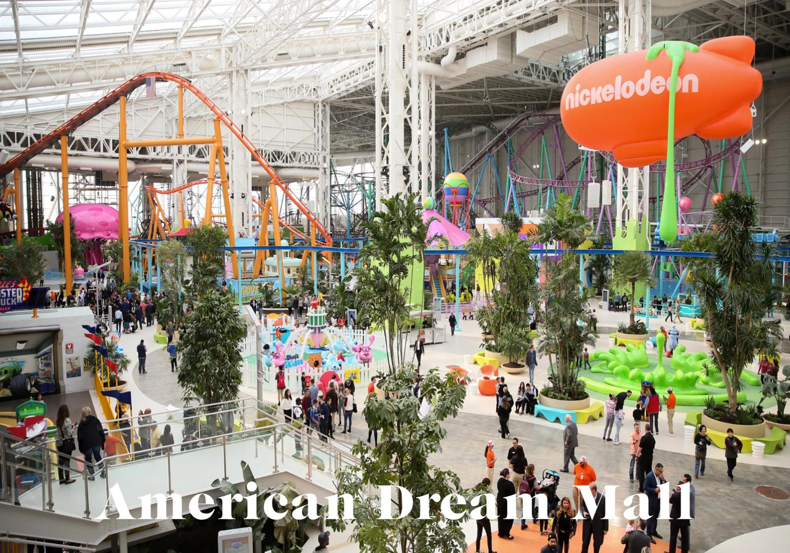 american-dream-mall