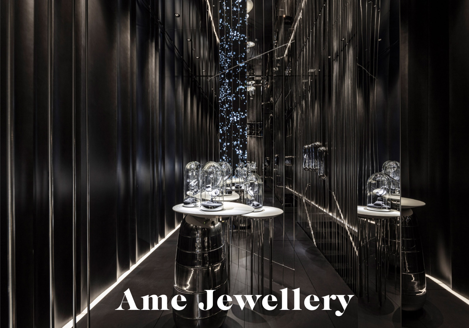 ame jewellery NYC
