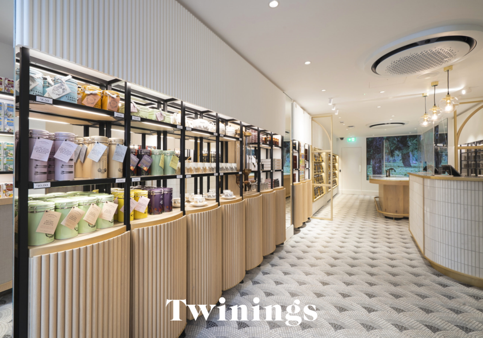 Twinings retail innovation tour missions mmm 0