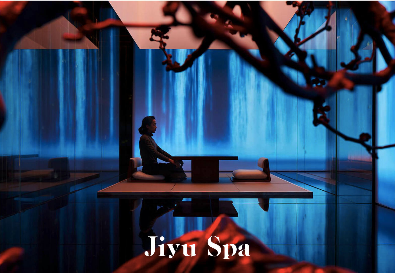 jiyu spa china retail tour missions mmm