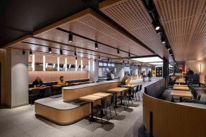 mcdonald's retail tour moscou missions mmm