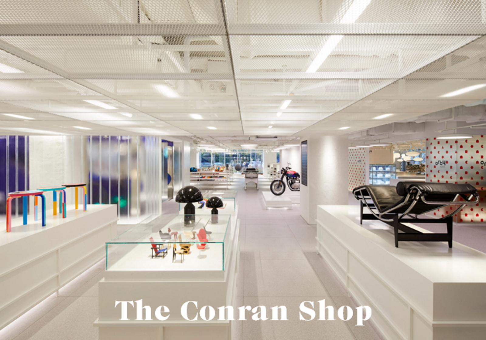 the conran shop seoul retail tour missions mmm