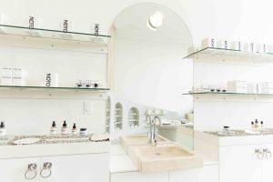 Noto botanics retail tour beauté missions mmm 2