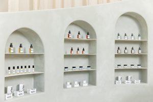 Noto botanics retail tour beauté missions mmm 9