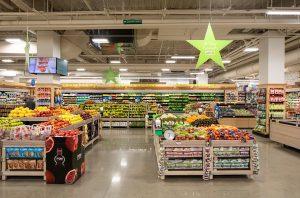 Star market retail tour food missions mmm 1