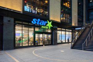 Star market retail tour food missions mmm 8