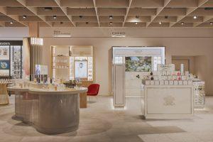 H beauty retail tour beauté missions mmm 5