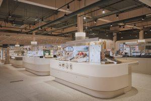 H beauty retail tour beauté missions mmm 7