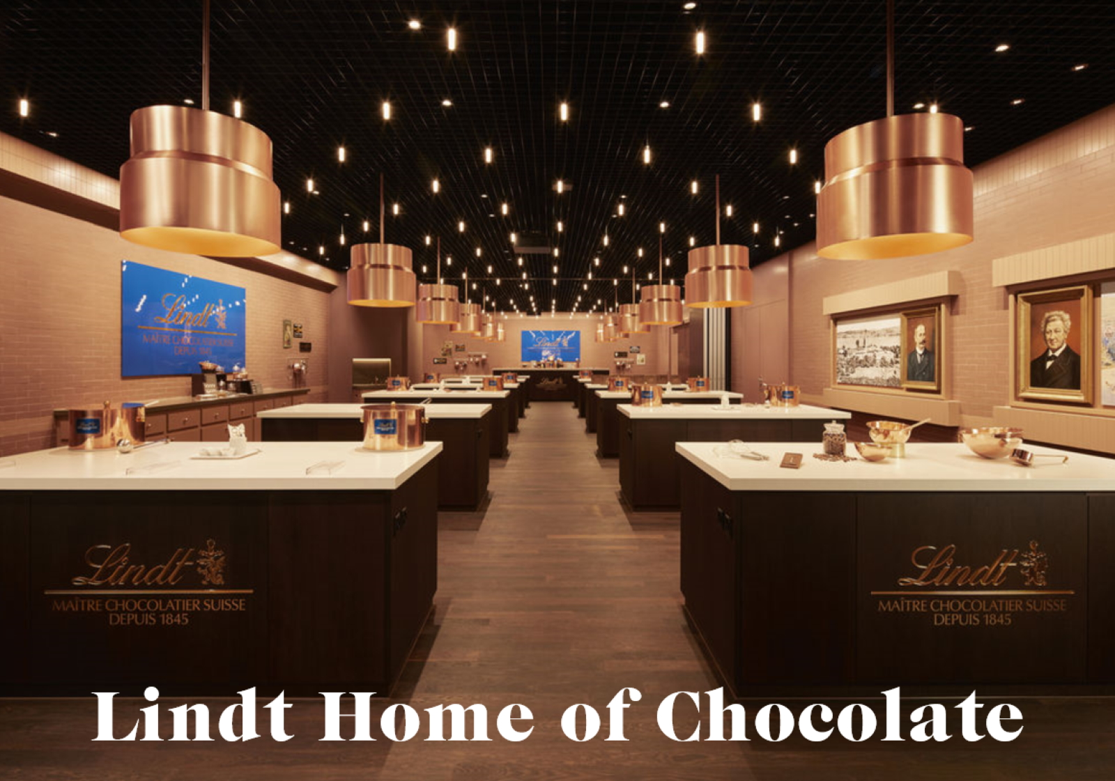 Lindt home of chocolate retail tour zurich missions mmm 0