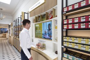 Twinings retail innovation tour missions mmm 5