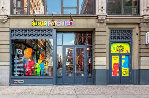 Sour patch kids retail tour new york missions mmm 1
