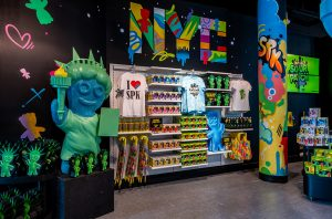 Sour patch kids retail tour new york missions mmm 3