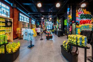 Sour patch kids retail tour new york missions mmm 4