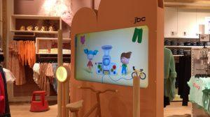 JBC green retail innovation tour missions mmm 5