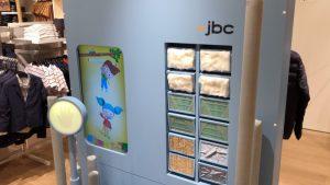 JBC green retail innovation tour missions mmm 9