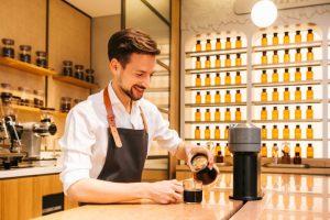 Nespresso atelier innovation tour missions mmm