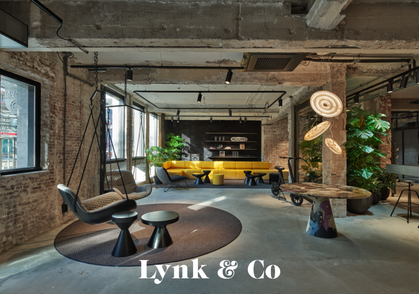 Lynk & co innovation tour missions mmm 0
