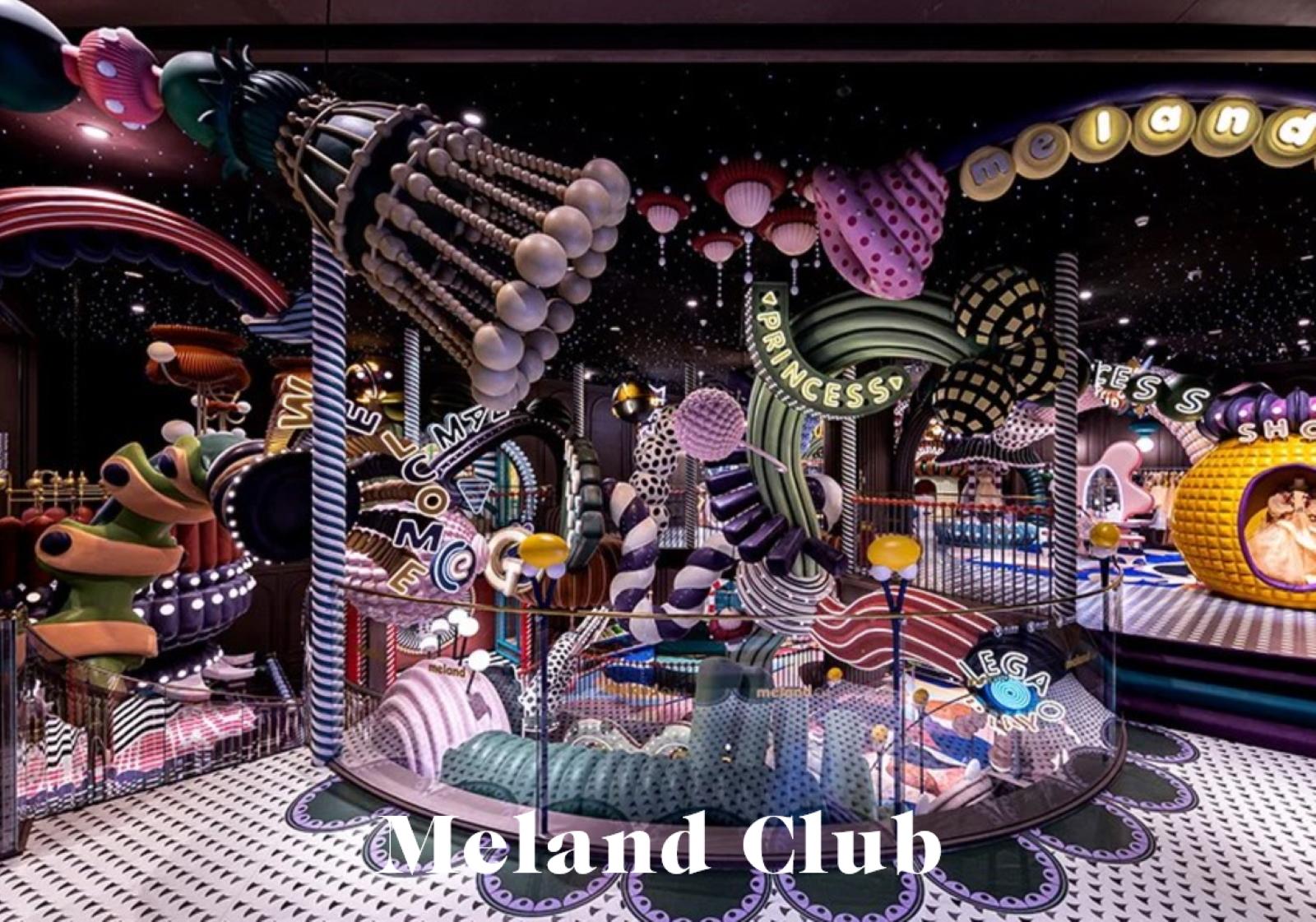 Meland club innovation tour missions mmm 0