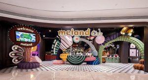 Meland club innovation tour missions mmm 1