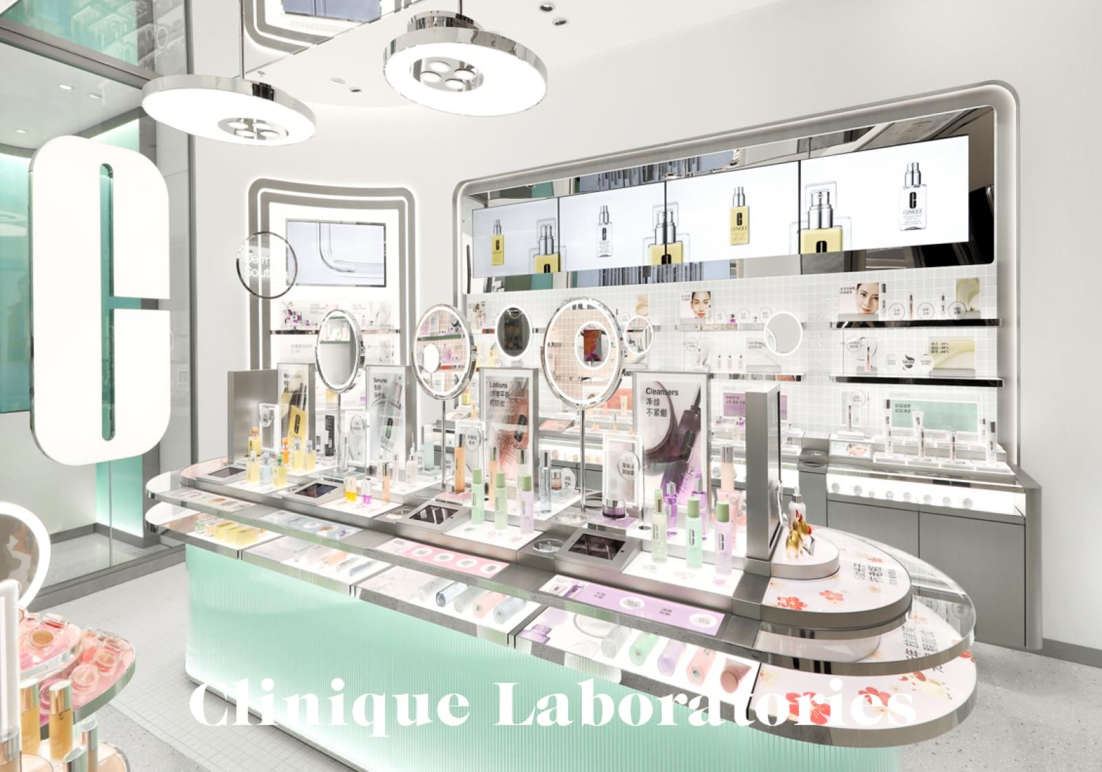 Clinique laboratories innovation tour missions mmm 0