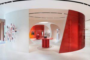 Ferrari innovation tour missions mmm 2